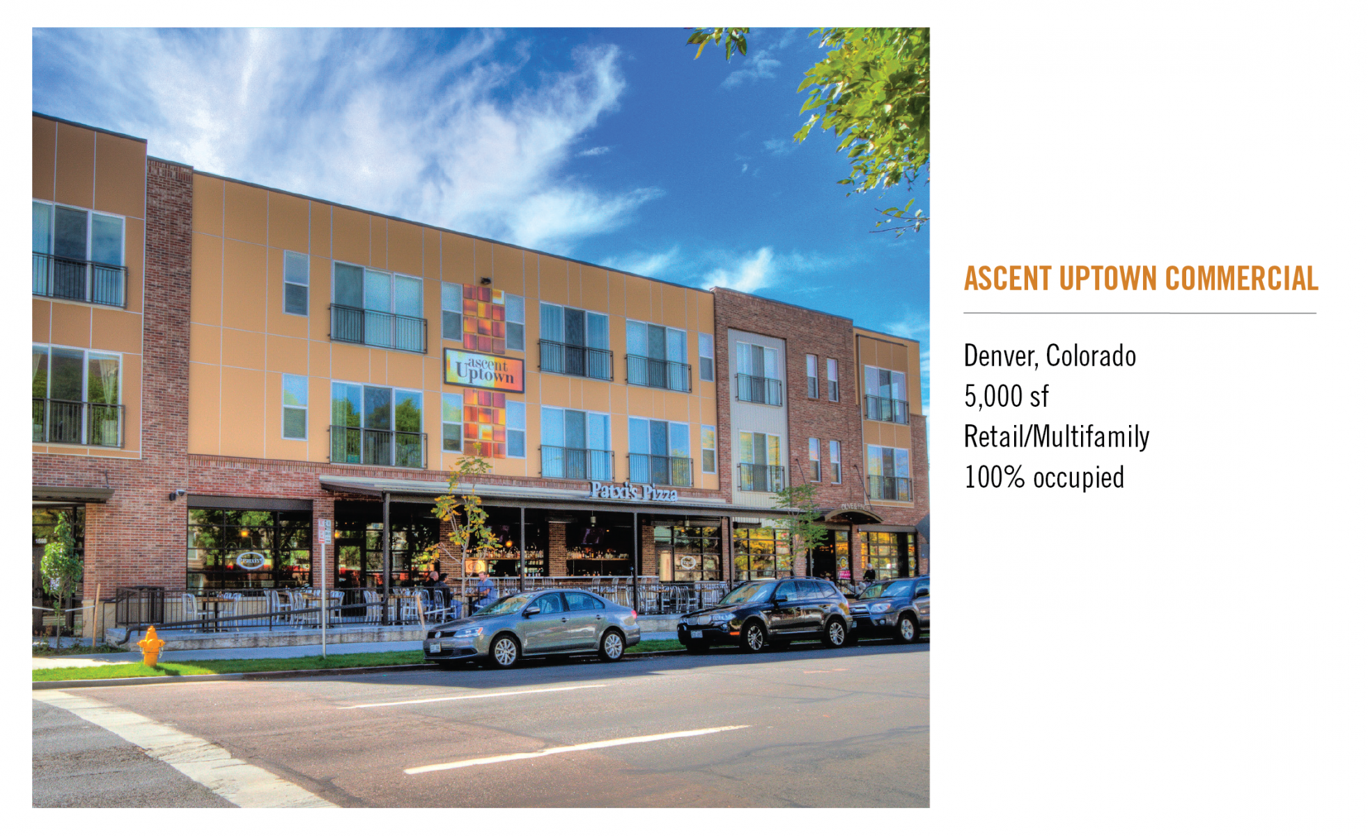Ascent Uptown Commercial Managed by Wheelhouse Commercial