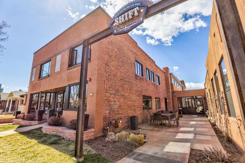 383 Corona St, Denver CO
