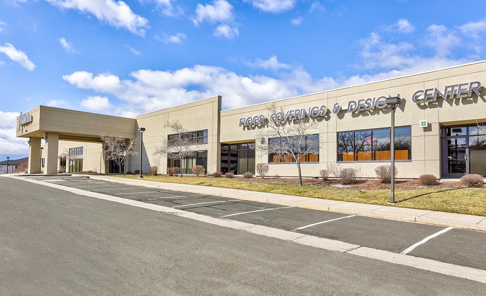 6250 Corporate Dr, Colorado Springs CO