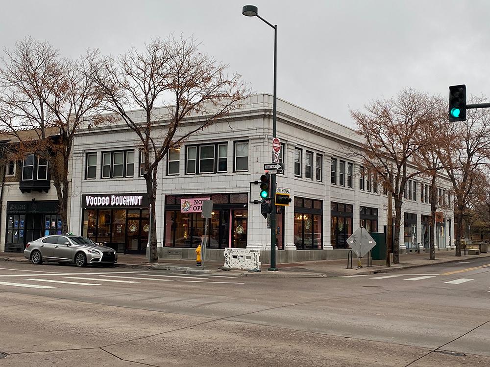 72-82 S. Broadway Denver, CO