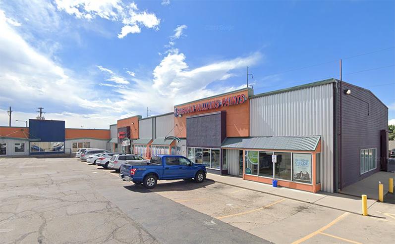 4697 E Evans Denver CO